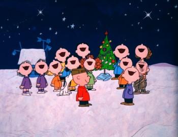 Charlie Brown Christmas ABC