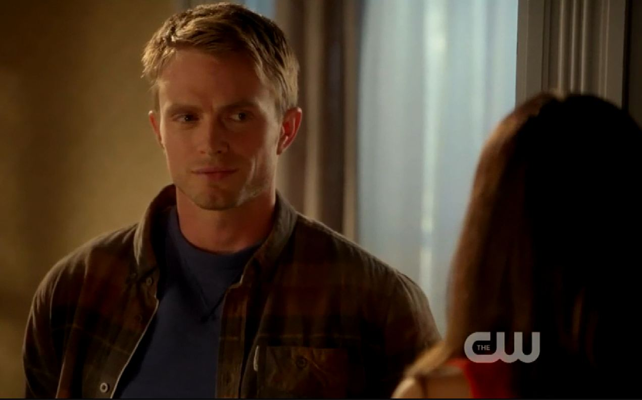 Wade And Zoe Hart Of Dixie how Wade thought Zoe