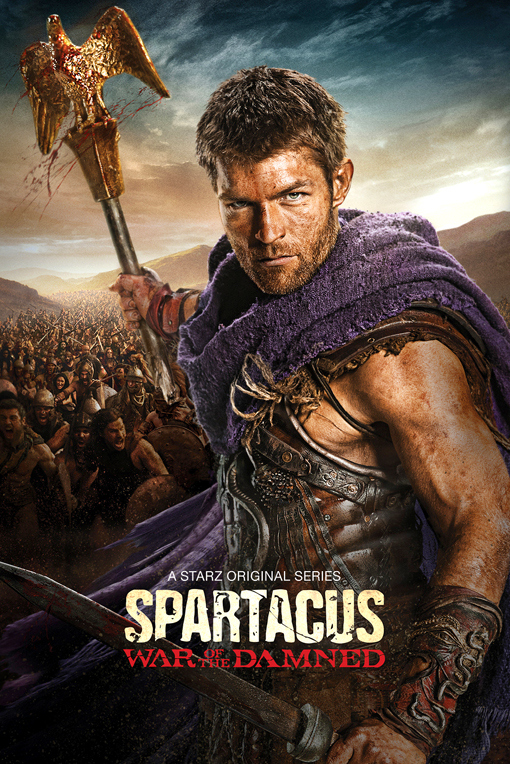 Post thumbnail of Spartacus : War of the Damned 2013 Sezonul 3 Episodul 10 Victory
