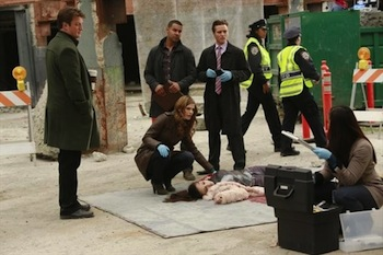 Castle-Season-5-Episode-11-Under-the-Influence-9-550x366