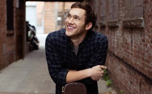 Phillip Phillips American Idol