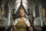 The White Queen Sneak Peek: Lucky in Battle, Lucky in Love