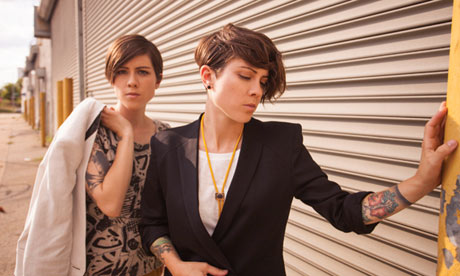 tegan and sara mtv awkward