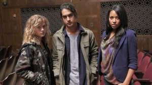 twisted abc family