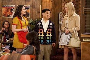 2 broke girls cbs