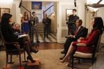 Revenge Spoilers: Victoria Goes on Nightline