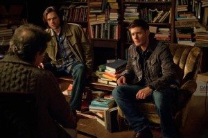 The_Great_Escapist_Supernatural