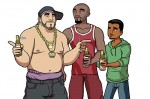 FXX Picks Up First Original Series in Animated Comedy Chozen