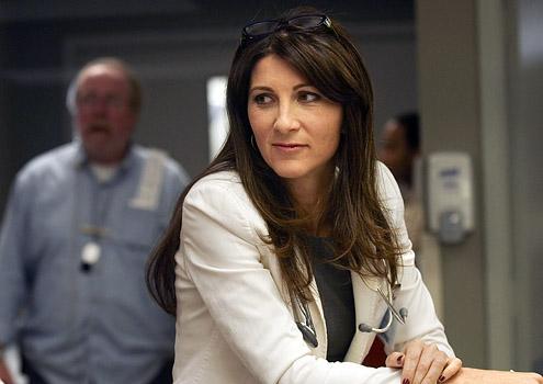 nurse jackie eve best