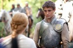 The White Queen Series Premiere Sneak Peeks: Edward Proposes to Elizabeth Woodville
