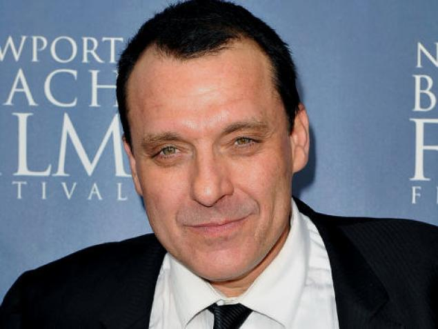 tom sizemore the red road