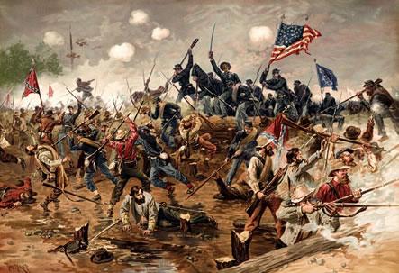 Revolutionary-War