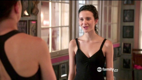 julia goldani telles the affair