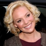 Katherine Heigl to star in NBC's CIA Drama