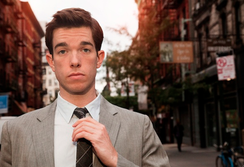 the john mulaney show