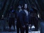 Starz: Watch the New York Comic-Con Panels for Da Vinci's Demons, Black Sails, and Outlander