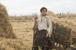 Outlander: First Look at Sam Heughan as Jamie Fraser