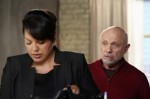 The Week in Television Wrap November 9-15
