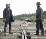 Hell on Wheels Renewed for Season 4 by AMC