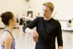 World-Renowned Dancers Join Starz Ballet Drama Flesh and Bone