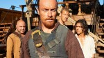 Black Sails Trailer: Looking for Peace Away from the Sea