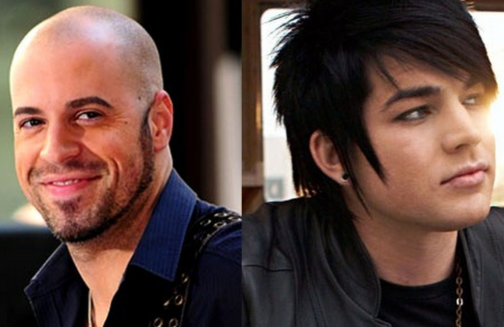 Chris Daughtry & Adam Lambert