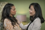 Mistresses Season 2 Spoilers: April's Past Comes Back to Haunt Her