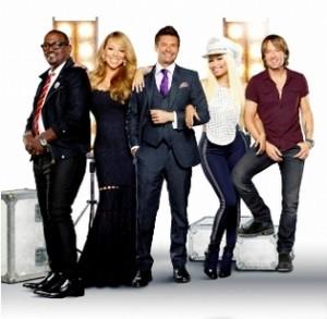 American-Idol-Premiere