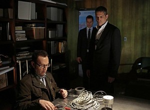 person of interest cbs