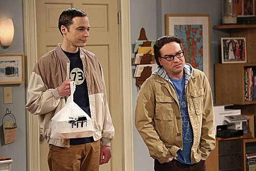 the big bang theory cbs