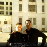 Darren and Corey