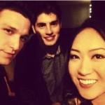 Darren, Gregg & Brenda Koo