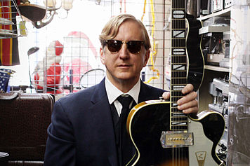 nashville t bone burnett