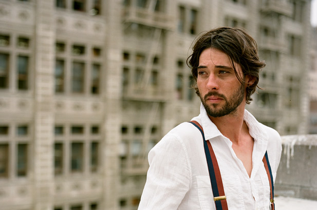ryan bingham the bridge fx