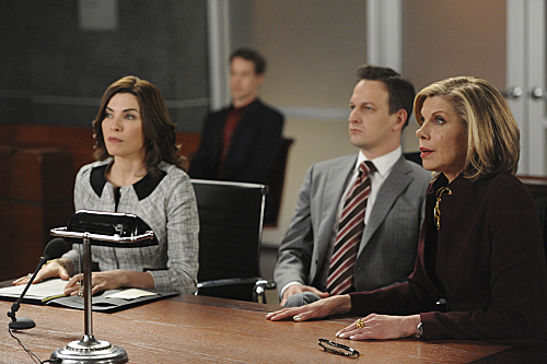 the good wife cbs