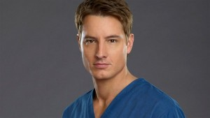 justin hartley revenge