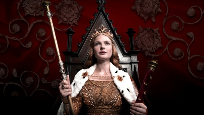 starz the white queen