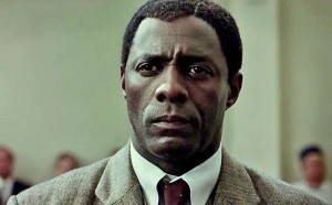 Mandela: Long Walk to Freedom (2013) Idris Elba as Nelson Mandela (Screengrab)