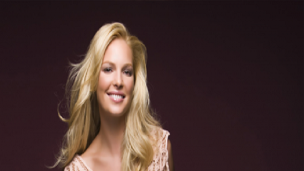 Katherine Heigl Finally At Fighting Weight | TheCount.com