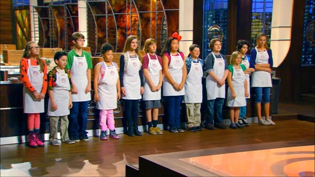 masterchef junior fox