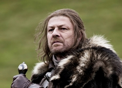 A Game of Thrones - Eddard Stark