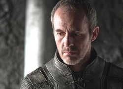 A Storm of Swords - Stannis Baratheon